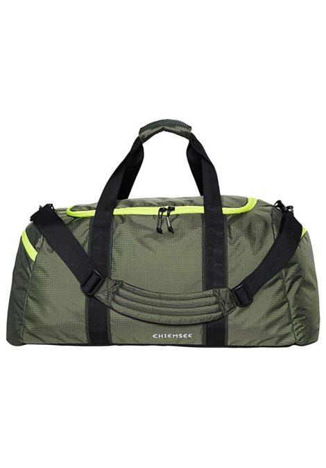 Chiemsee Gym Bags / Duffle Bags Tasche - Grün