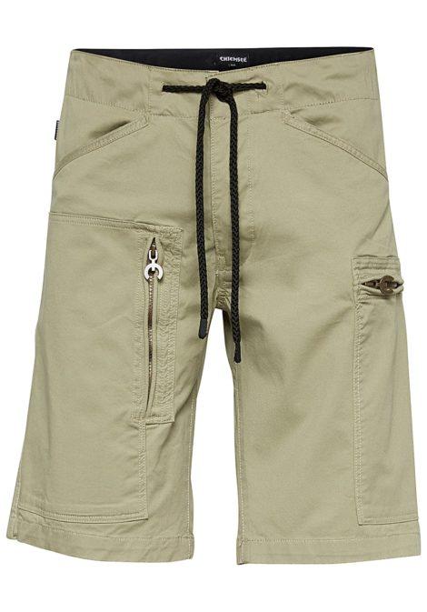 Chiemsee Shorts - Shorts für Herren - Grün