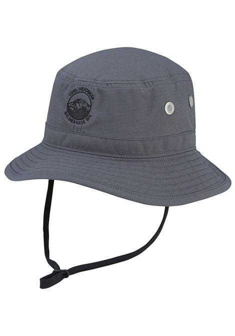 Coal The Spackler - Hut für Herren - Grau