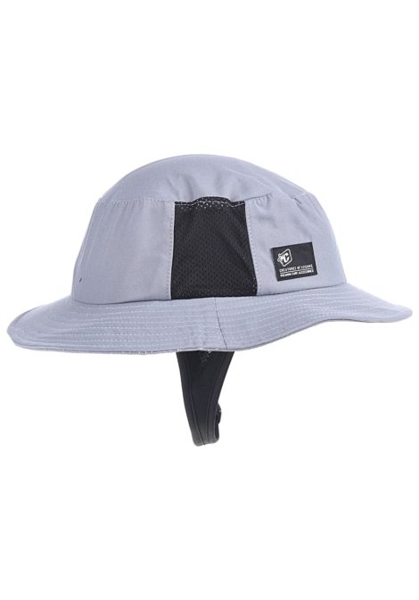 Creatures of Leisure Surf Hat Hut - Grau