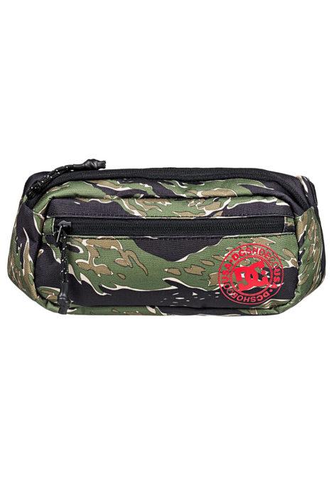 DC Tussler Tasche - Camouflage
