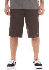 Dickies 13'' Multi-Pocket Work - Chino Shorts für Herren - Braun