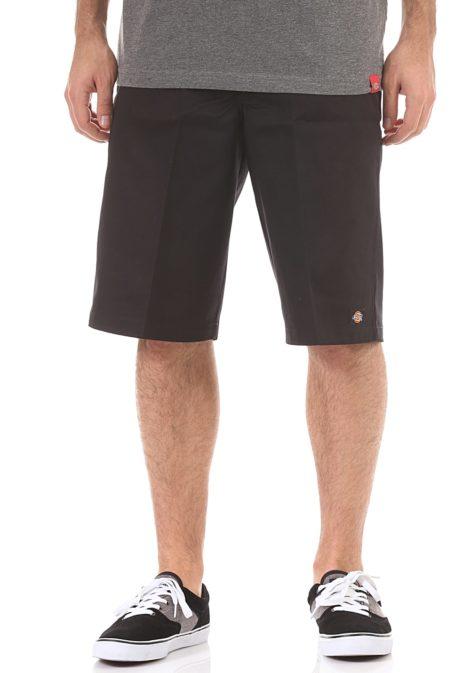 Dickies 13'' Multi-Pocket Work - Chino Shorts für Herren - Schwarz