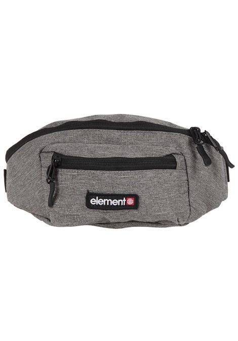 Element Posse Tasche - Grau