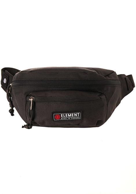 Element Posse Tasche - Schwarz