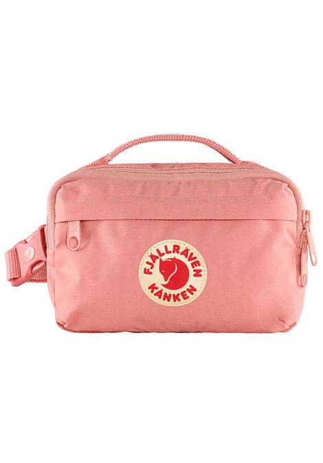 FJÄLLRÄVEN Kånken Hip Pack Tasche - Pink