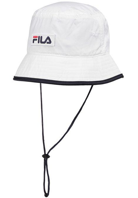Fila Urban Line Sail Hut - Weiß
