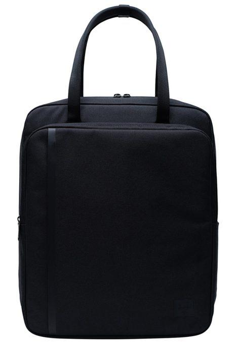 HERSCHEL SUPPLY CO Travel Tote 18L Tasche - Schwarz