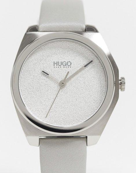 Hugo Boss - #Imagine - Uhr mit grauem Armband