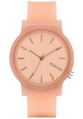 Komono Mono Uhr - Pink