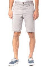 Lakeville Mountain Basic III - Chino Shorts für Herren - Grau