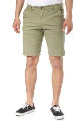 Lakeville Mountain Basic III - Chino Shorts für Herren - Grün