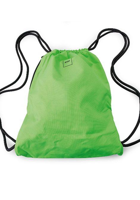 MSTRDS Basic Tasche - Grün
