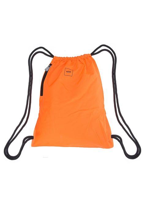 MSTRDS Basic Tasche - Orange
