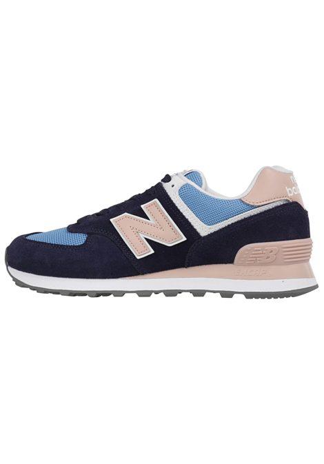 NEW BALANCE WL574 - Sneaker für Damen - Blau