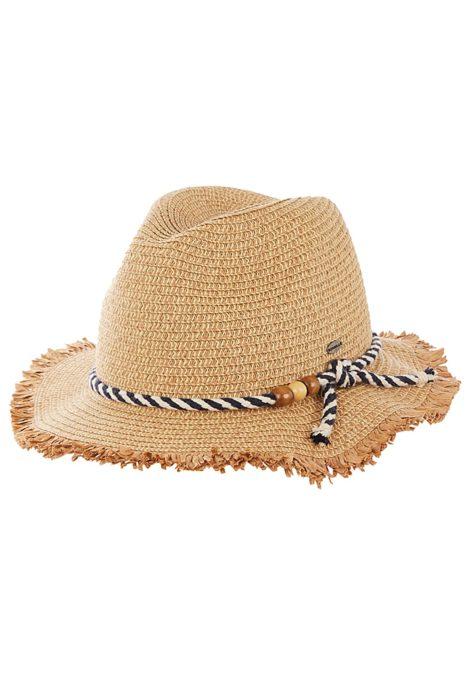 O'Neill Fedora - Hut für Damen - Beige