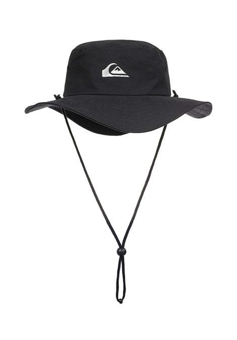 Quiksilver Bushmaster - Hut für Herren - Schwarz