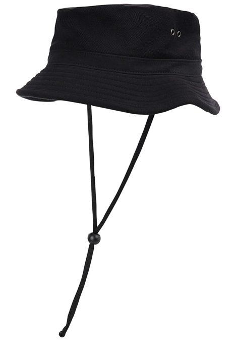 RVCA Deeps Bucket - Hut für Herren - Schwarz