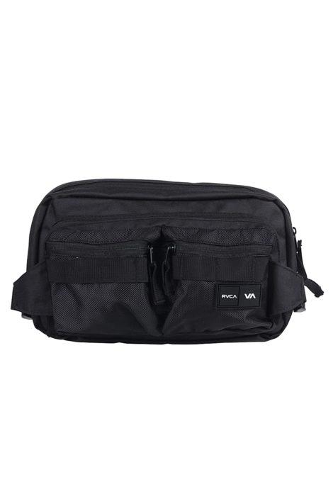 RVCA Waist Pack Deluxe Tasche - Schwarz