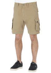 Reell City ST - Cargo Shorts für Herren - Beige