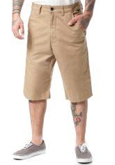 Reell Deck - Chino Shorts für Herren - Beige
