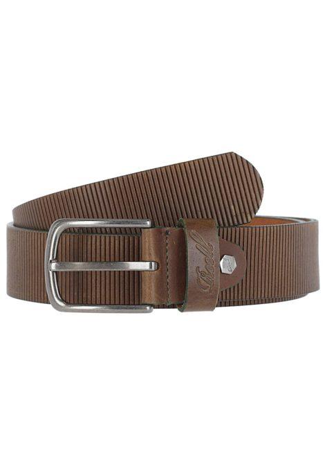 Reell Striped Gürtel - Grün