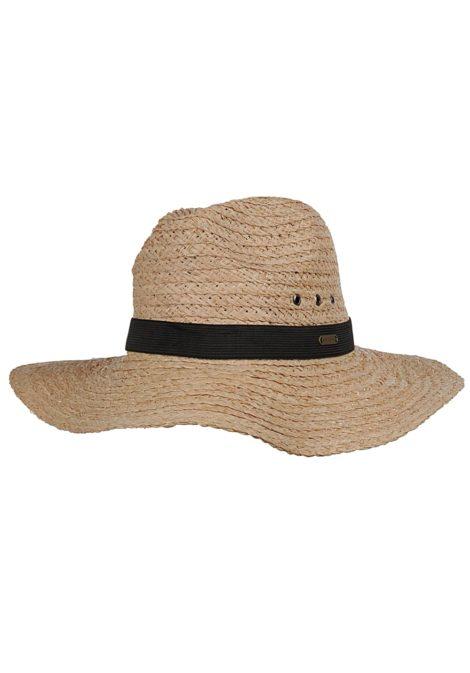 Rip Curl Essentials Straw Panama - Hut für Damen - Beige