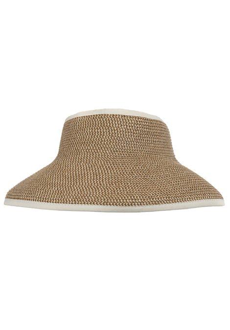 Roxy Kiss The Ocean - Hut für Damen - Beige