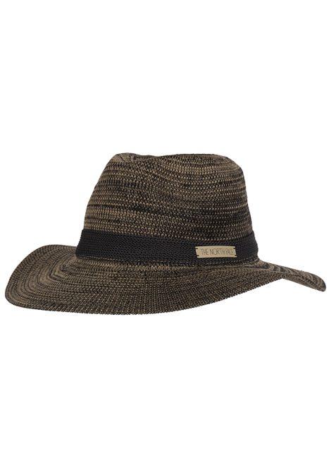 THE NORTH FACE Packable Panama - Hut für Damen - Braun