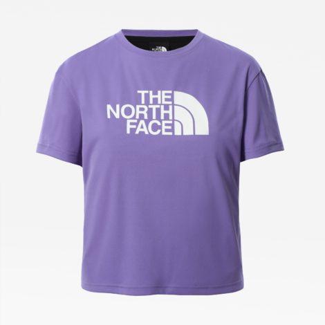 The North Face Train Croptop Damen