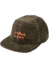 Volcom Cut Copy - Strapback Cap für Herren - Grün
