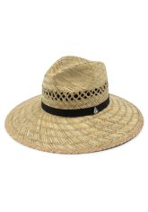 Volcom Dazey Straw - Hut für Damen - Beige