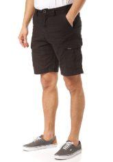 Volcom Miter II - Cargo Shorts für Herren - Schwarz
