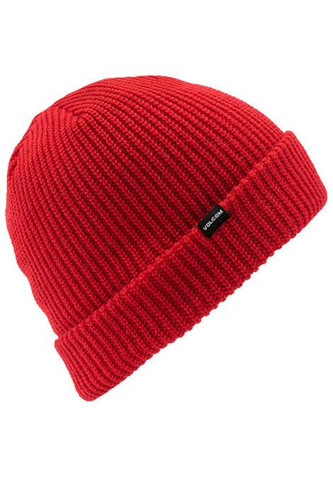 Volcom Sweep - Mütze für Herren - Rot