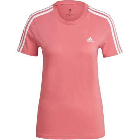 adidas 3-STRIPES SPORT ESSENTIALS T-Shirt Damen