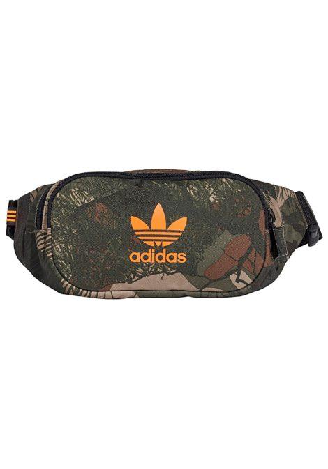 adidas Originals Camoaist Tasche - Camouflage