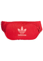 adidas Originals Essential Crossbody Tasche - Rot