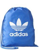 adidas Originals Gymsack Trefoil Tasche - Blau