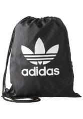 adidas Originals Gymsack Trefoil Tasche - Schwarz