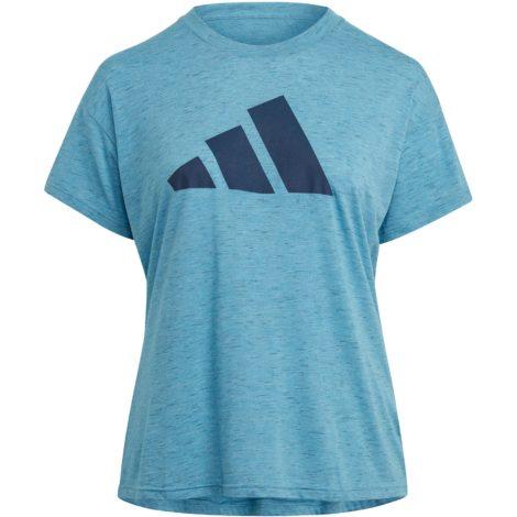 adidas Plus Size T-Shirt Damen