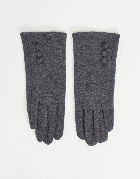 ALDO - Handschuhe in Grau