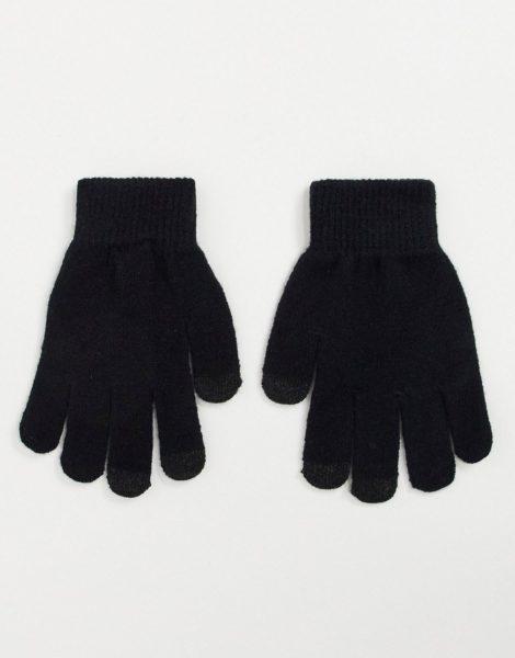 ALDO - Handschuhe in Schwarz