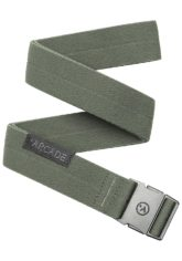 ARCADE Ranger Slim Gürtel - Grün