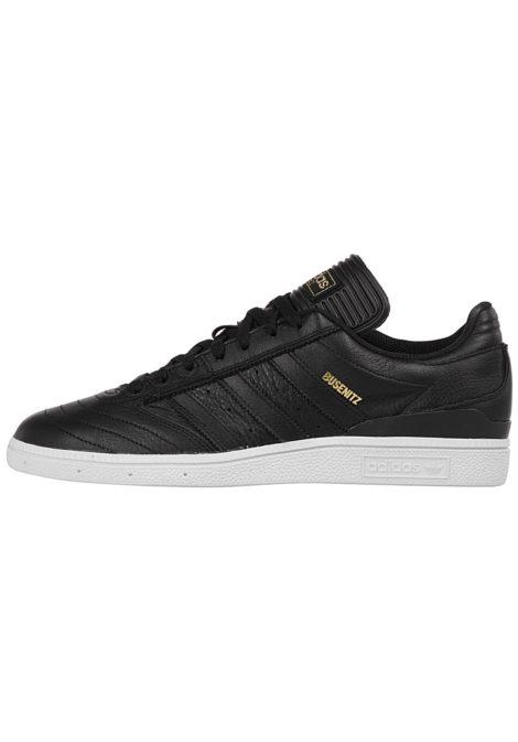 Adidas Skateboarding Busenitz - Sneaker für Herren - Schwarz