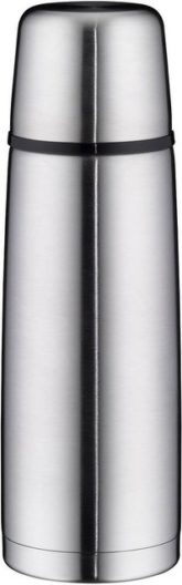 """Alfi Thermoflasche """"isoTherm Perfect"""", doppelwandig, Edelstahl"""