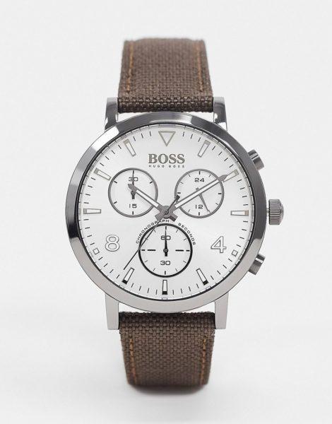 Boss - Spirit - Braune Armbanduhr