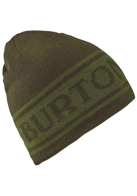 Burton Billboard - Mütze für Herren - Grün