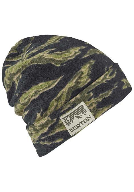 Burton Burke - Mütze für Herren - Camouflage