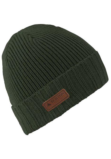 Burton Gringo - Mütze für Herren - Grün