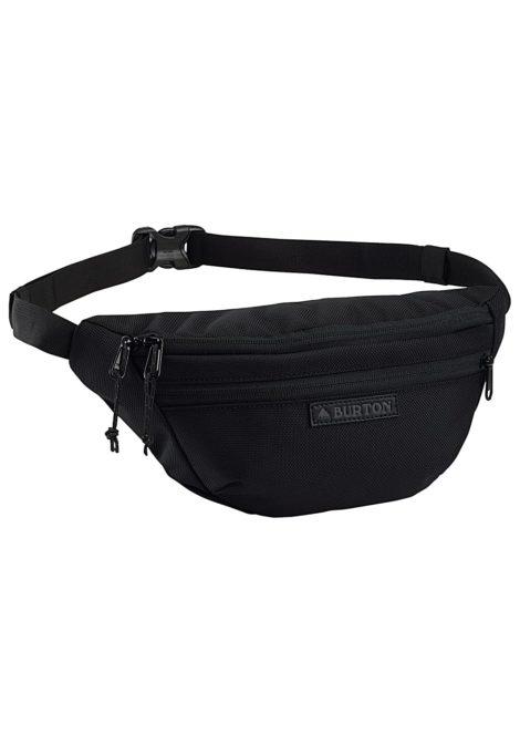 Burton Hip Pack Tasche - Schwarz